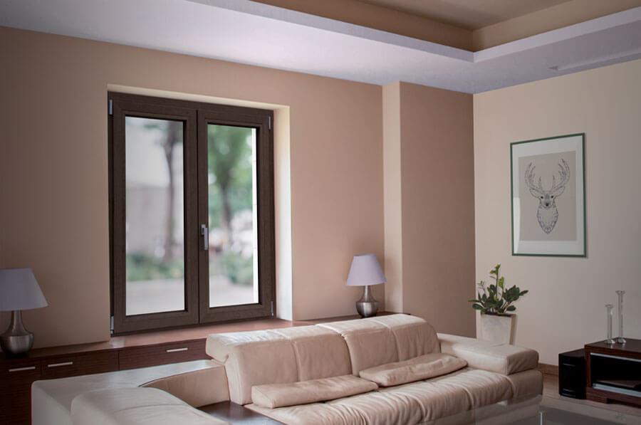 finestra domal wood pa85-pa100